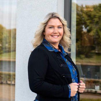 Esther Sierts-Jansma