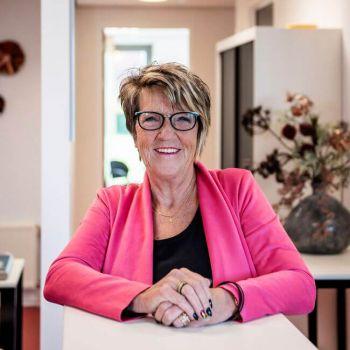 Wilma Pronk - Schillemans