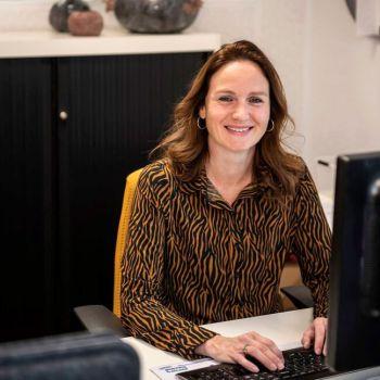 Ingrid Bosschaart-Jansma